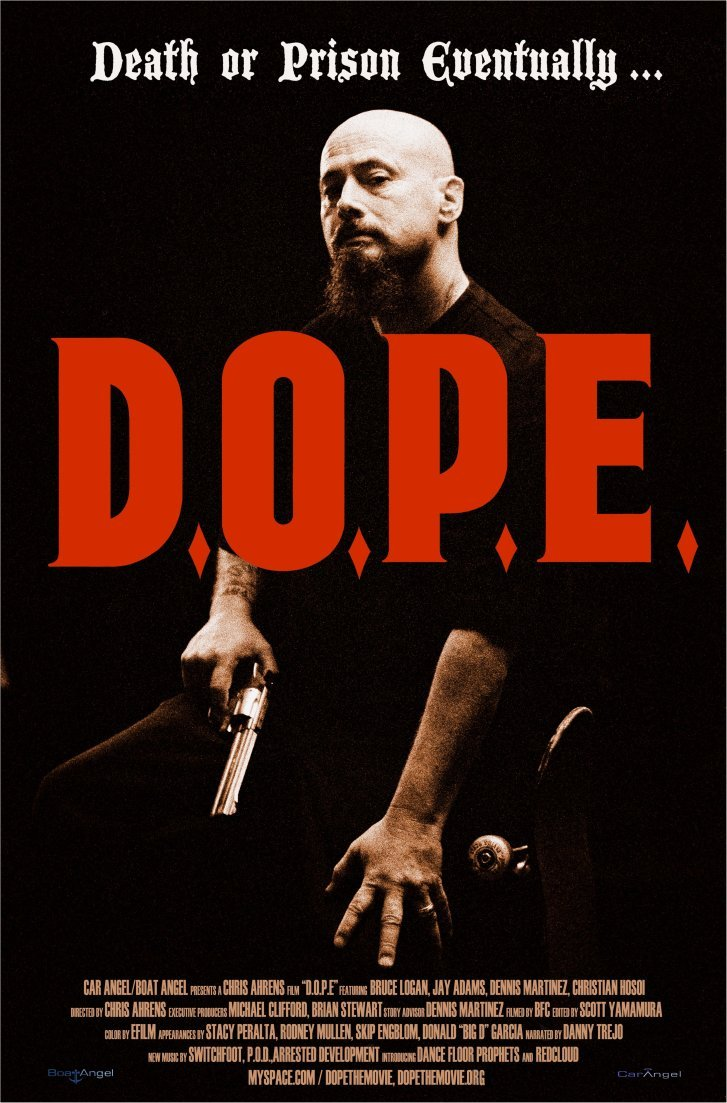The Dope movie
