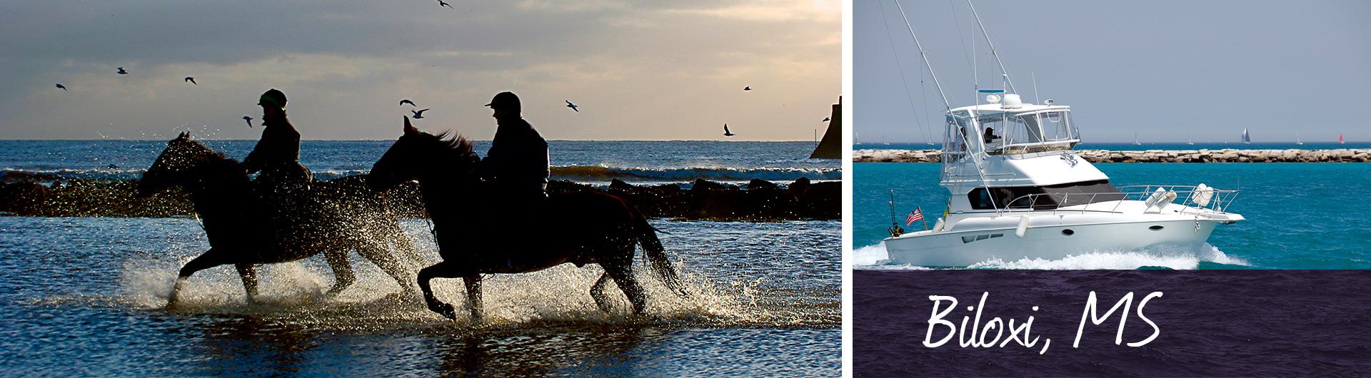 Biloxi beaches casinos fishing golf see what you 39 re for Fishing in biloxi ms
